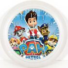 "PAW Patrol 10"" wall Clock E97 Nice Gift or Room wall Decor New"