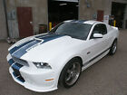 2011 Shelby Mustang Deluxe #5 Impossible to find Friends and Family single digit VIN-3565 Collector Miles!