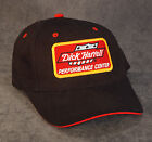 BLACK DICK HARRELL PERFORMANCE CENTER CAP - Officially Licensed & Approved