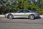 2001 Aston Martin DB7  2001 Aston Martin DB7 Vantage Coupe V12 6 speed transmission