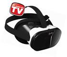 AS SEEN ON TV! Dynamic Virtual Viewer DVV 3D Glasses Smartphone Video Virtual