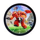 """Large Size 14"""" Disney Big Hero 6 Wall Clock Home Office Decor Nice For Gift E04"""