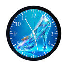 "Large Size 14"" Cinderella princess Wall Clock Home Office Decor Nice Gift E05"