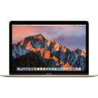 "Apple 12"" MacBook (Mid 2017, Gold) MNYL2LL/A"
