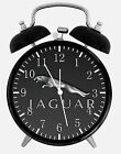 "Jagura Alarm Desk Clock 3.75"" Home or Office Decor W453 Nice For Gift"