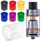 1 / 7pcs Replacement Glass Tube for TFV8 Baby Atomizerr Tank