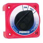 Perko Compact Medium Duty Main Battery Disconnect Switch