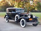 1930 Rolls-Royce Phantom  1930 Rolls Royce Phantom I Trouville Antique Vintage Classic Automobile