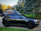 "2003 Infiniti FX  2003 Infiniti FX45 FULLY LOADED Custom 20"" Wheels, Subwoofers and Blacked-out"