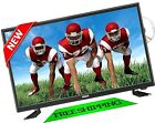 "TV FULL HD with Built-in DVD Player RCA 24"" LED 1080P FHDTV Flat Screen Monitor"