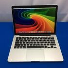 "Apple MacBook Pro MF839LL/A 13.3"" (E2015) i5 2.7Ghz/8GB/128GB SSD 870131"