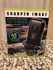 Sharper Image - Portable Electronic Key Finder