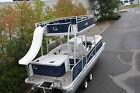 New-2585 Funship cruise pontoon boat