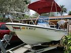 2003 Boston Whaler Dauntless 160