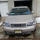 2001 Audi A6 V6 2.8 Ltr - QUICK SALE - All Power Options 2001 Audi A6 Quatrro