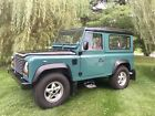 1986 Land Rover Defender  1986 Land Rover Defender 90. Valid PA Title. Currently Registered and in PA.