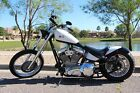 2015 Custom Built Motorcycles Chopper  2015 Hard Tail Custom