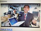 4GLTE/SSD/Panasonic ToughBook/CF-53/mk3/NON TCH/16/500/WIN10/2.7/war cheap lapto