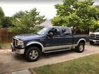 2005 Ford F-250 Lariat 2005 Ford F-250 FX4 Diesel Lariat Edition