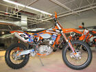 2015 KTM 350 XC-F 350XC-F 2015 KTM 350 XC-F MOTOCROSS DEALER SERVICED GREAT CONDITION