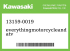 2018 Kawasaki KAF1000EJF Genuine OEM Part: 13159-0019 Ref# 13159-467374