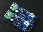 1pc LM386 Chip 200 Gain Audio Amplifier Module 386 Chip 200 Gain Module new 50