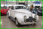1940 Oldsmobile Series 60 5 Window Coupe 1940 Oldsmobile 5 Window Business Coupe 3-Speed Manual Olds 40 Restored