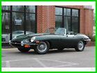Jaguar E-Type  1970 Used Manual RWD