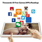 10.1 inch HD Dual SIM Camera 3G Quad Core Tablet PC Android 4.4 16GB Bluetooth