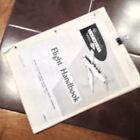 Beechcraft B-45 Mentor Flight Manual Handbook