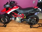 2012 Ducati Hypermotard 1100 EVO SP  Ducati Hypermotard 1100 EVO SP 2012 one of a kind LOW MILEAGE tons of ugrades !