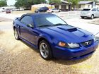 2002 Ford Mustang Gt Convertible 2002 Ford Mustang Gt Convertible Last chance to buy