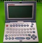 Franklin TG-470 12-Language Speaking Global Translator