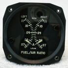 WWII / B-6A Fuel Mixture Aircraft Engine Indicator