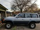 1991 Toyota Land Cruiser  Toyota Land Cruiser - 4x4Labs, ARB, OME lift