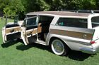 1959 AMC Other Cross Country Wagon 1959 AMC Rambler Cross Country Wagon