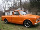 1968 Chevrolet C-10  1968 chevrolet c10 truck