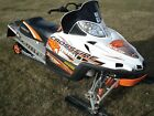 Arctic Cat Crossfire 1000 SnoPro No Reserve