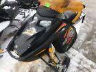 2003 Skidoo rev 600 Ho snowmobile ski doo