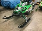 2010 Arctic cat CFR 1000 Snowmobile