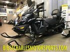 2017 Ski-Doo Grand Touring LE ROTAX 900 ACE Ripsaw 1.25 Silen New