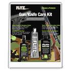 Flitz Knife & Gun Care Kit KG 41501