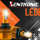 XENTRONIC LED HID Headlight Conversion kit 9006 6000K for 1994-1995 BMW 540i