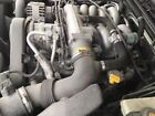 2003 Land Rover Discovery  2003 Land Rover Discovery S engine