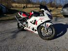 2001 Honda CBR  X.  2001 Honda CBR 929rr Full Exhaust, Power Commander, Add-ons & Graphics