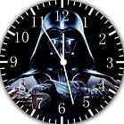 Anakin Skywalker Star Wars Frameless Borderless Wall Clock Gifts or Decor E54