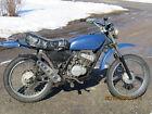 1972 Suzuki Other  1972 suzuki ts 125 low miles great collectors bike