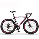 """Rose 14 Speed 26"""" Road Bike Cycling mountain Bicycle Aluminium Alloy US STOCK"""