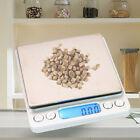 0.1/2000g Gram Precision Jewelry Electronic Digital Balance Weight Pocket Scale