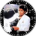 Michael Jackson Frameless Borderless Wall Clock For Gifts or Home Decor E384